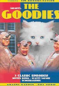 Goodies - 3 Classic Episodes