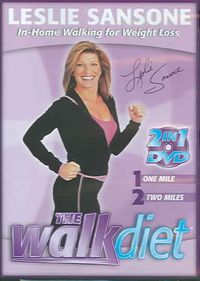 Leslie Sansone - The Walk Diet