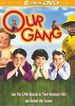 Our Gang - 8 Pack