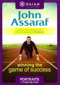 Portraits of Inspiring Lives: John Assaraf