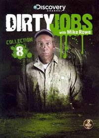 Dirty Jobs: Collection 8
