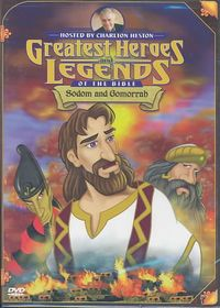 Greatest Heroes and Legends of the Bible - Sodom and Gomorrah