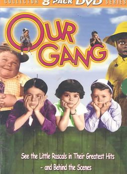 Our Gang - Collection