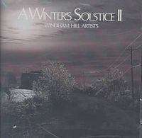 A Winter's Solstice, Vol. 2