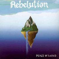 Peace of Mind [Digipak]