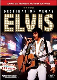 Elvis Presley - Destination Vegas