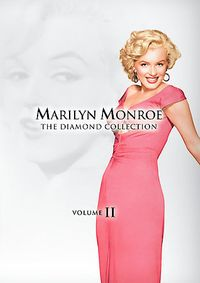 Marilyn Monroe: The Diamond Collection Boxed Set Volume 2