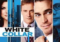 White Collar: The Complete Collection
