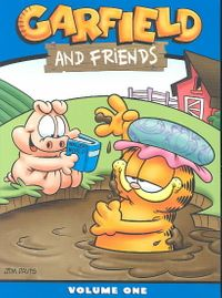 Garfield and Friends - Volume 1