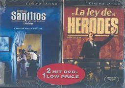 Santitos/La Ley Dey Herodes