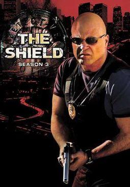 Shield - Season 3
