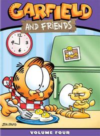 Garfield and Friends - Volume 4
