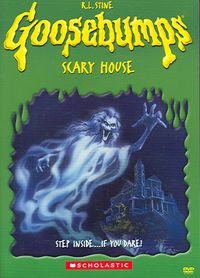 Goosebumps - Scary House