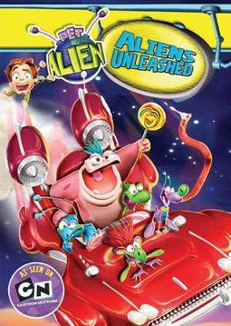 Pet Alien - Aliens Unleashed
