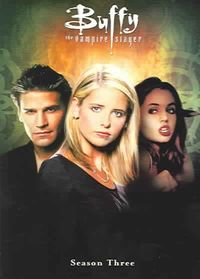 Buffy the Vampire Slayer - Season 3