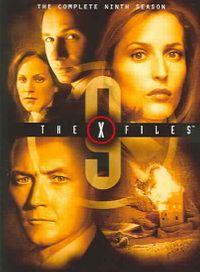 X-Files - The Complete Ninth Season
