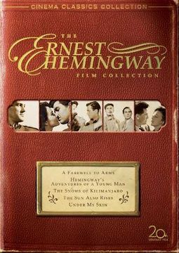 Hemingway Classics Collection