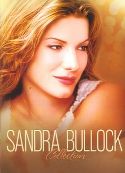 Sandra Bullock Collection