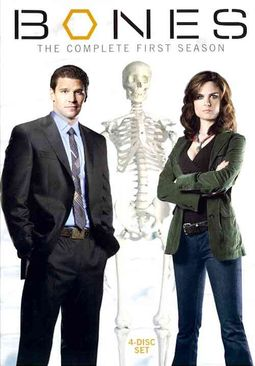 Bones - Season 1