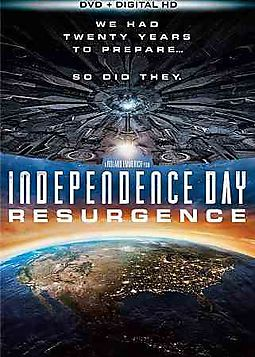 INDEPENDENCE DAY:RESURGENCE