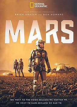 MARS:SEASON 1
