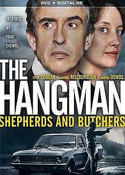 HANGMAN:SHEPHERDS AND BUTCHERS