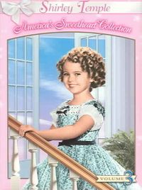 Shirley Temple Collection - Volume 3
