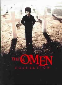 Omen: The Complete Collection