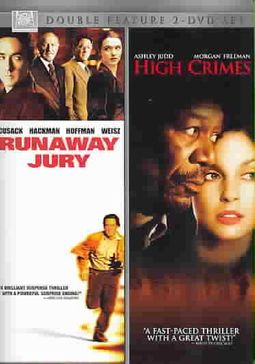 Runaway Jury/High Crimes