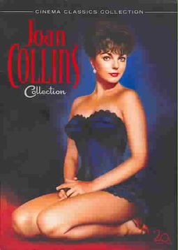 Joan Collins Superstar Collection