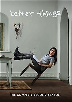 BETTER THINGS:COMPLETE SECOND SEASON