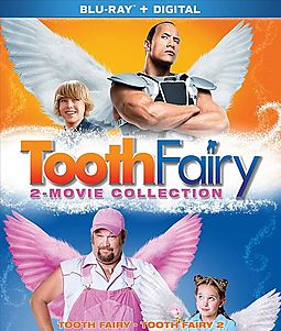 TOOTH FAIRY 2 MOVIE COLLECTION