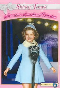 Shirley Temple Collection - Volume 6
