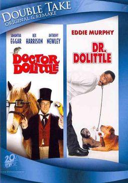 Doctor Dolittle (1967)/Dr. Dolittle (1998)