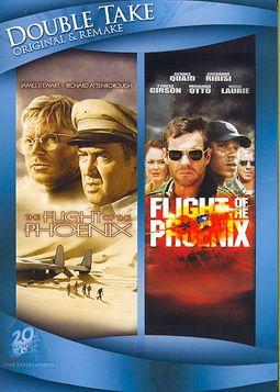 Flight of the Phoenix (1965)/The Flight of the Phoenix (2004)