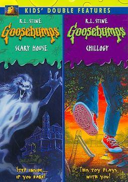 Goosebumps - Scary House/Chillogy