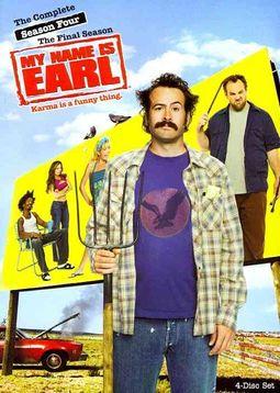 My Name is Earl - Season 4