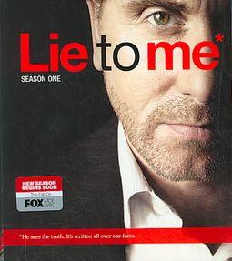 Lie to Me - Season 1