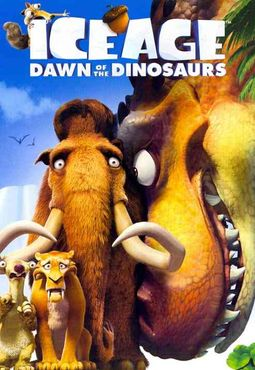 ICE AGE 3:DAWN OF THE DINOSAURS