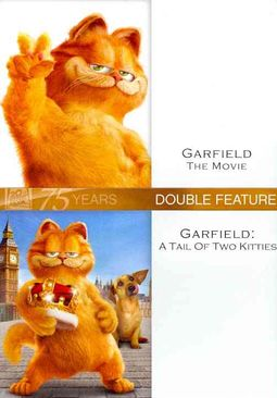 Garfield Double Feature