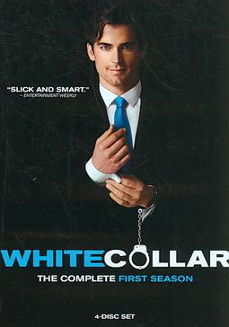 White Collar: The Complete First Season