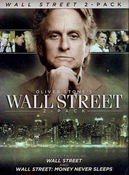 Wall Street/Wall Street: Money Never Sleeps