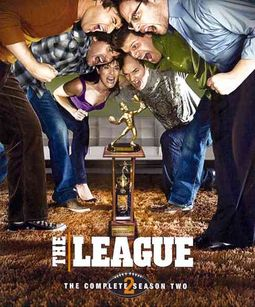 League: The Complete Season Two