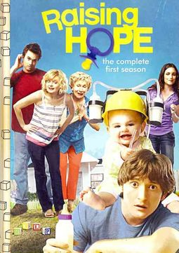 Raising Hope: The Complete First Season