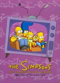Simpsons - The Complete Third Season