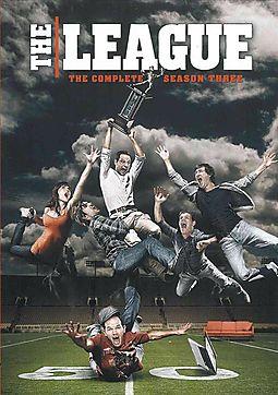 League: The Complete Season Three