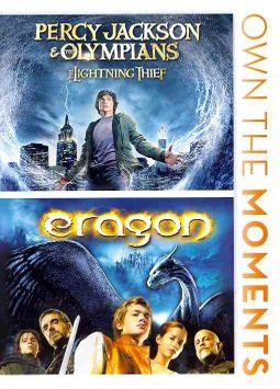 Percy Jackson & the Olympians: The Lightning Thief/Eragon
