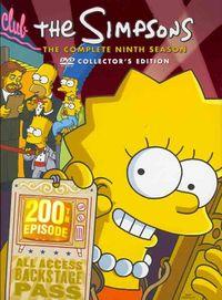Simpsons - Season 9