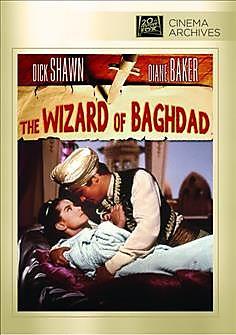WIZARD OF BAGHDAD