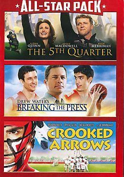 5TH QUARTER/BREAKING THE PRESS/CROOKE